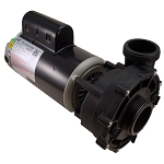 THERAMAX 2.5 HP 230V 1-SPEED 48 FRAME PUMP 6500-091