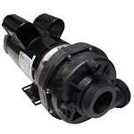 THERAMAX 2.5 HP 230V 2-SPEED 48 FRAME PUMP 6500-254