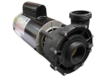 THERAMAX 2.5 HP 240V 1-SPEED 56 FRAME PUMP 6500-352