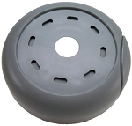 DIVERTER VALVE CAP: GRAY 780 & SWEETWATER 6540-362