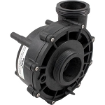 AQUA FLO 1.5 HP FMXP2e 56 FRAME WET END 6.3