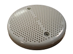 HYDRABATHS SUCTION COVER: FUTURA HI VOLUME WHITE FSC-201