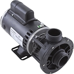 PUMP: FMCP .75HP 115V 2-SPEED 48 FRAME 02607000-1010