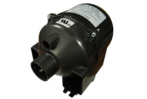 MAX SERIES 2HP 240V 4.5AMP WITH HEATER