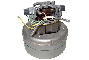 AIR BLOWER MOTOR: 1.5HP, 220V