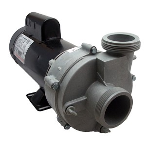 ULTIMAX 2.0HP 230V 2 SPEED PUMP