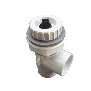 WATERFALL PART:  JACUZZI VALVE J-400 PART 20241-001