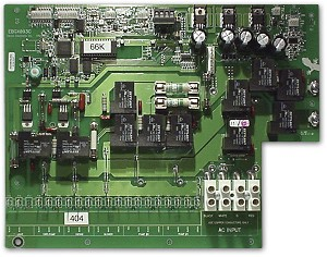 GECKO CIRCUIT BOARD PART 9920-200153