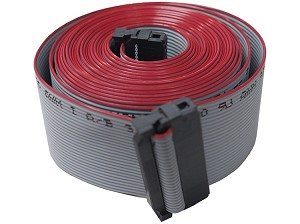 CABLE: RIBBON 10' 26 PIN FOR BL-70 | 38-0437