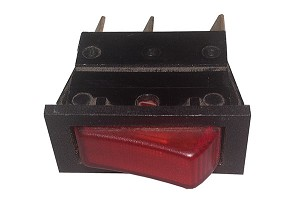 ROCKER SWITCH | 5-40-0007