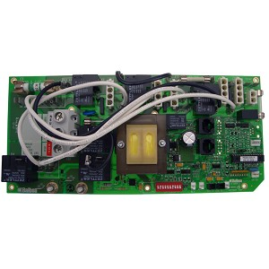 CIRCUIT BOARD: MS501S PART X801024