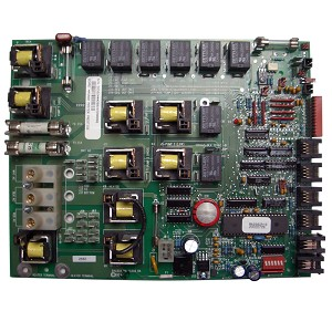 CIRCUIT BOARD: MAS560 PART X801050