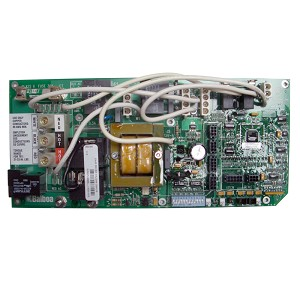 CIRCUIT BOARD: MS1000 PART X801090