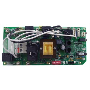 CIRCUIT BOARD: MS1600 PART X801115