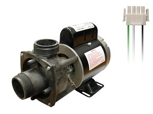 98811-049 G&G CIRC PUMP: 1/8HP 1-SPEED 115V WITH AMP CORD OLYMPIAN